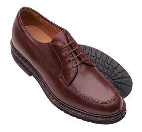 Mocc Toe Blucher